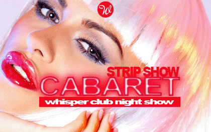 CLUB STRIP TEASE PARIS