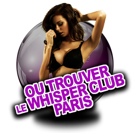 WHISPER CLUB STRIP TEASE PARIS