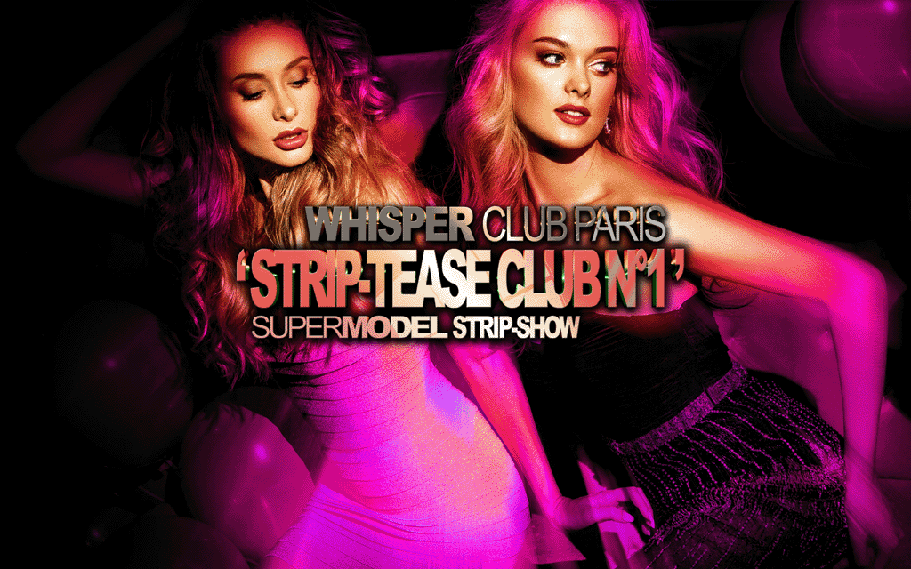 Strip Tease Club 1